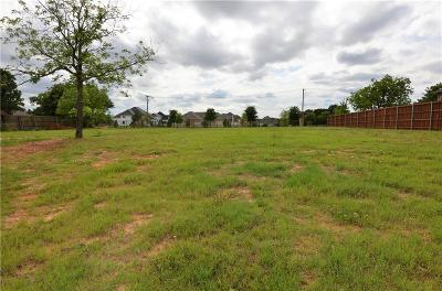 Flower Mound Residential Lots & Land For Sale: 3605 Grant Court