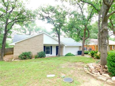 Highland Village Residential Lease For Lease: 210 Lake Vista W