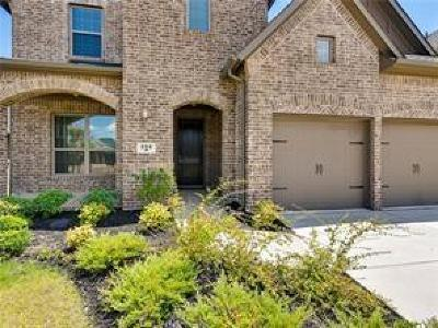 Single Family Home For Sale: 208 Village Creek Drive