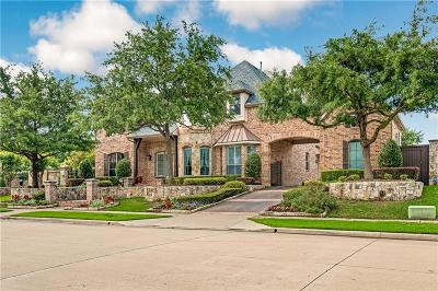 Frisco Single Family Home For Sale: 4573 Warwick Lane