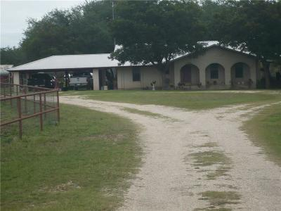 Mills County Farm & Ranch For Sale: 910 N Fm 1029 N