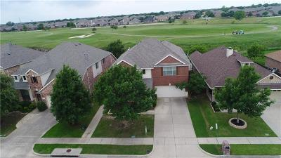 McKinney Single Family Home For Sale: 204 Lansdale Drive