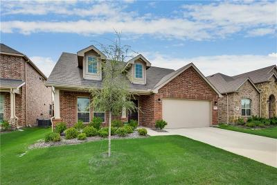 Frisco Single Family Home For Sale: 3804 Tunstall Drive