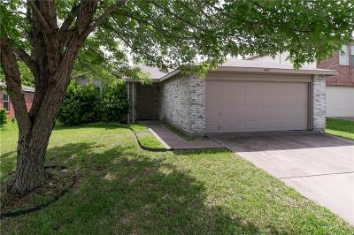 McKinney Single Family Home For Sale: 4417 Cedar Crest Drive