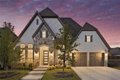 Prosper Single Family Home For Sale: 2861 Hyde Court