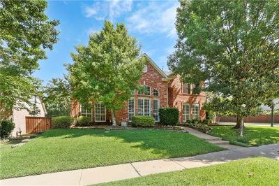 Allen Single Family Home For Sale: 1440 Comanche Drive