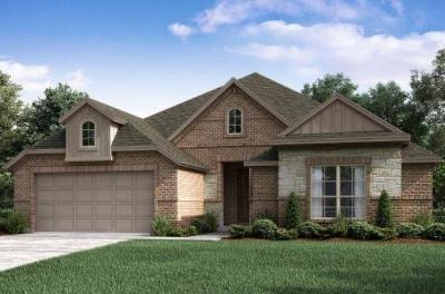 Waxahachie Single Family Home For Sale: 545 Hay Meadow Drive