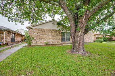 Single Family Home Active Option Contract: 3047 Allister Street