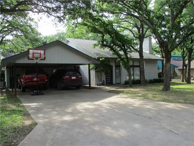 Eastland Single Family Home For Sale: 409 Briarwood Drive