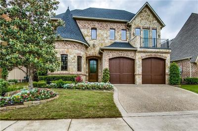 Frisco Single Family Home For Sale: 5651 Foard Drive