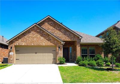 Frisco Single Family Home For Sale: 15512 Cornwallis Street