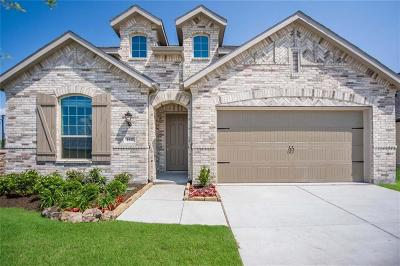 Forney Single Family Home For Sale: 1544 Wheatley Way