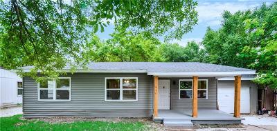 Rowlett Single Family Home For Sale: 3510 Larry Street