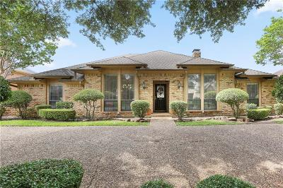 Plano Residential Lease For Lease: 2508 Brown Deer Trail