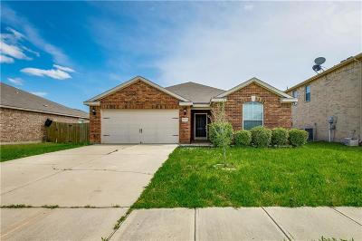 Royse City, Union Valley Single Family Home For Sale: 3205 Overstreet Lane