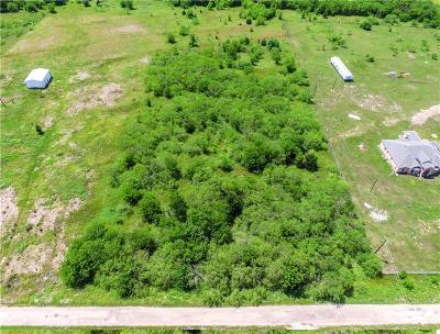 Kaufman Residential Lots & Land For Sale: Blk 65 Dickerson Road