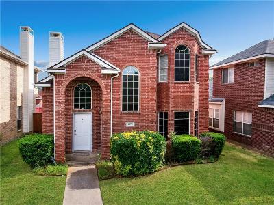 Carrollton Single Family Home For Sale: 1373 Riley Drive