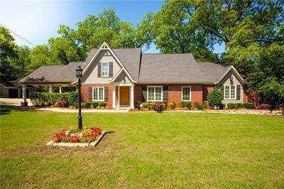 Sunnyvale Single Family Home For Sale: 331 S Larkin Road