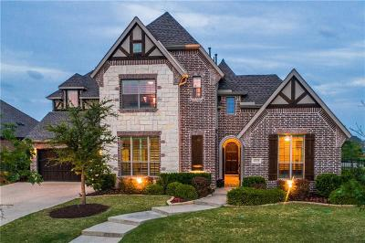 Frisco Single Family Home For Sale: 6522 Silver Stream Lane