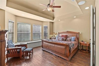 Irving Single Family Home For Sale: 1186 Michener Way