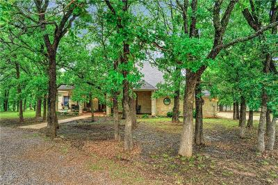 Whitesboro Single Family Home For Sale: 171 Briar Creek Road