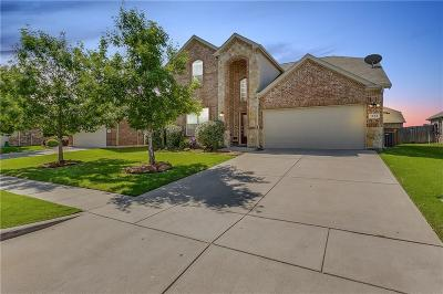 Burleson Single Family Home For Sale: 1333 Shelley Drive