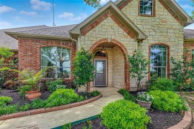 Crandall, Combine Single Family Home For Sale: 705 Amanda Lee