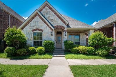 Frisco Single Family Home For Sale: 9775 Boyton Canyon Road