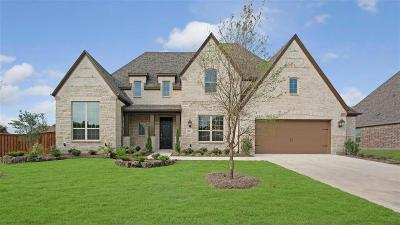 McKinney Single Family Home For Sale: 7817 River Park Drive