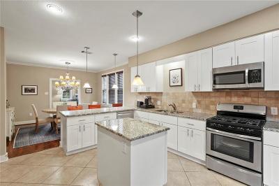 Single Family Home For Sale: 5137 Goodwin Avenue