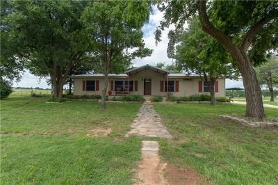 Stephenville Farm & Ranch For Sale: 1673 County Road 407