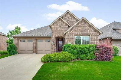 North Richland Hills Single Family Home For Sale: 6812 Oriole Lane