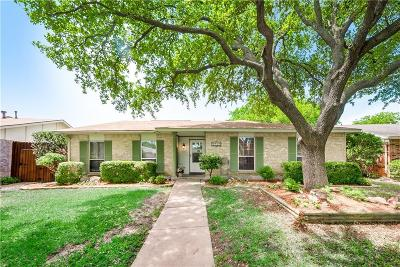 Garland Single Family Home For Sale: 4203 Mayflower Drive