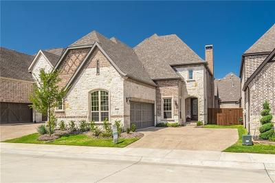 Lewisville Single Family Home For Sale: 908 Royal Minister Boulevard