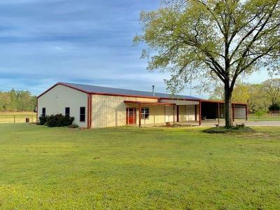 Quitman Single Family Home For Sale: 4450 Farm Market 515 Highway