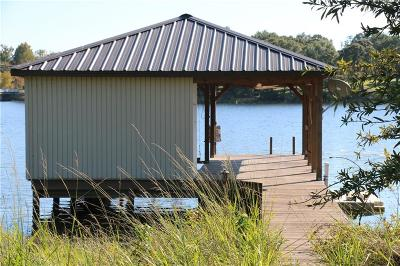 Athens Farm & Ranch For Sale: 16 Lakefront