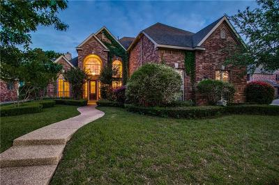 Euless Single Family Home For Sale: 709 Allen Drive