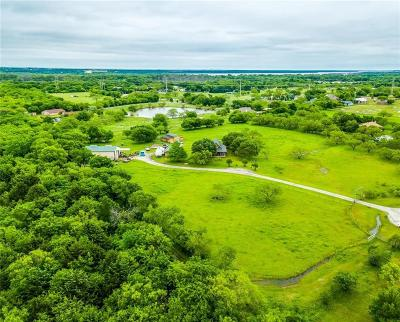Denton County Single Family Home For Sale: 2348 Countryside Drive