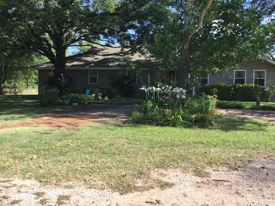 Athens Single Family Home For Sale: 10657 Fm 3273