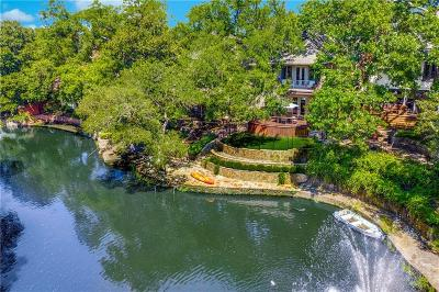 Dallas County Single Family Home For Sale: 6721 Lakefair Circle