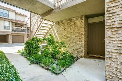 Richardson Condo Active Option Contract: 336 Melrose Drive #19B
