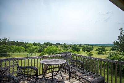 Stephenville Farm & Ranch For Sale: 5715 County Road 465