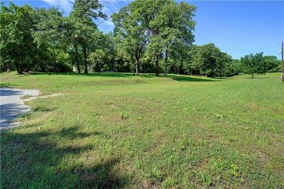 Keller Residential Lots & Land For Sale: 2080 Ottinger Road