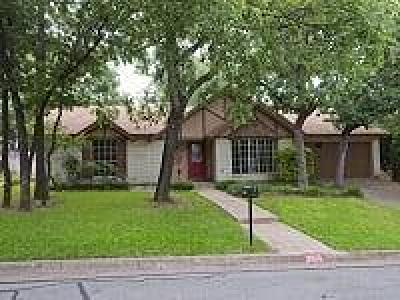 Single Family Home For Sale: 2810 Oak Valley Drive