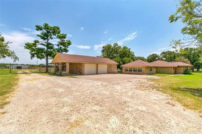 Stephenville Farm & Ranch For Sale: 655 County Road 437