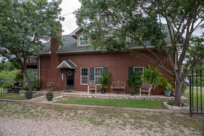 Parker County, Tarrant County, Hood County, Wise County Single Family Home For Sale: 1006 Western Hills Court