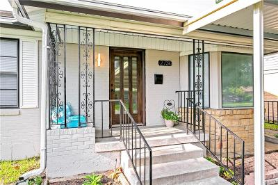 Single Family Home For Sale: 2730 Lockhart Avenue