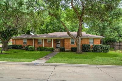 Desoto Single Family Home For Sale: 101 Spinner Circle