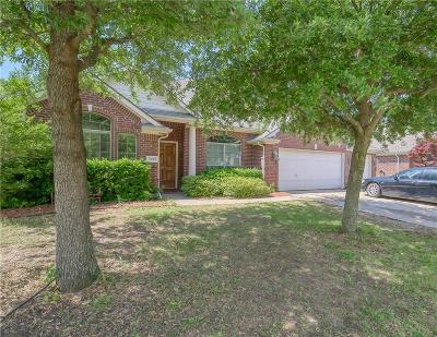 Wylie Single Family Home For Sale: 3201 Reagenea Drive