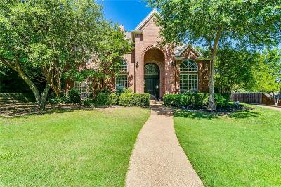 Tarrant County Single Family Home For Sale: 4108 Briar Ridge Drive